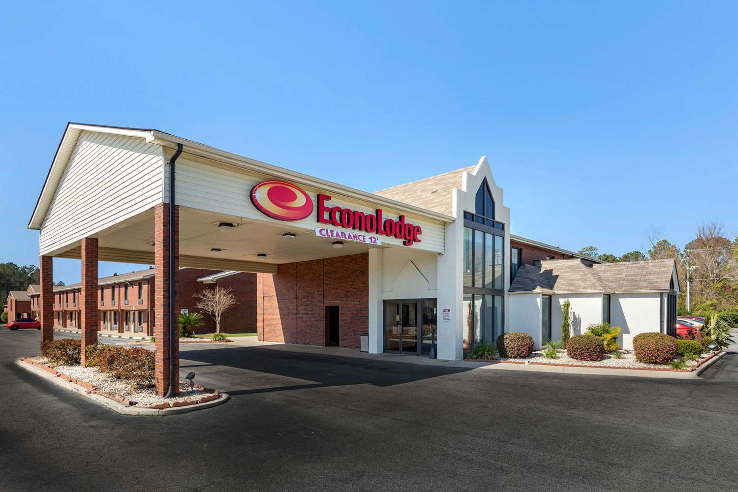 Exterior view - Econo Lodge Florence