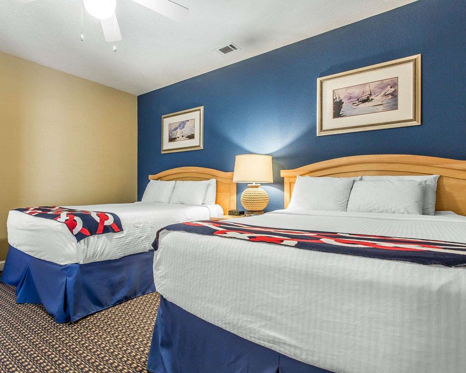Suite - Bluegreen Vacations Harbor Lights Resort Myrtle Beach