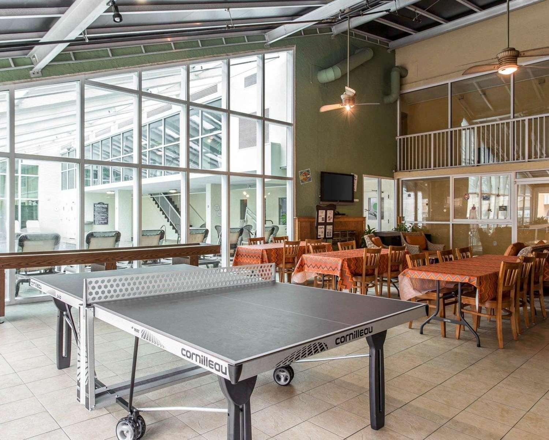 Lobby - Shore Crest Vacation Villas North Myrtle Beach