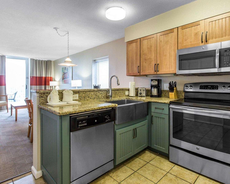 Suite - Shore Crest Vacation Villas North Myrtle Beach