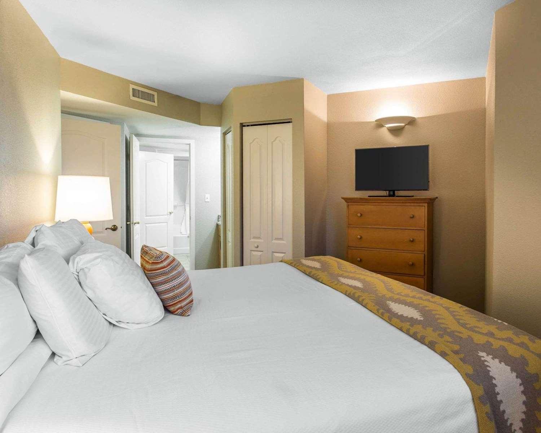 Room - Shore Crest Vacation Villas North Myrtle Beach