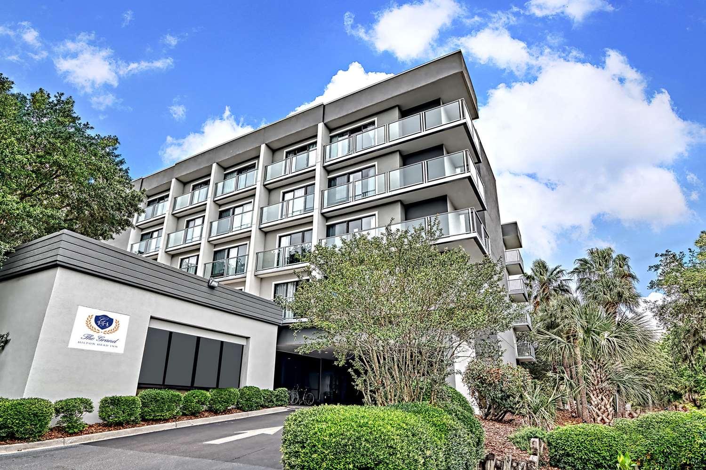 Exterior view - Grand Hilton Head Inn