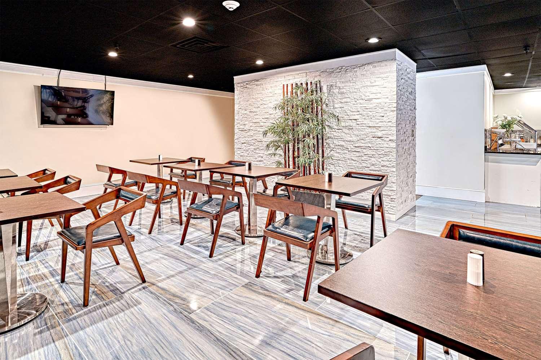 Restaurant - Grand Hilton Head Inn