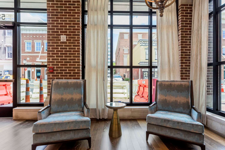 Lobby - Bluegreen Vacations King Street Charleston