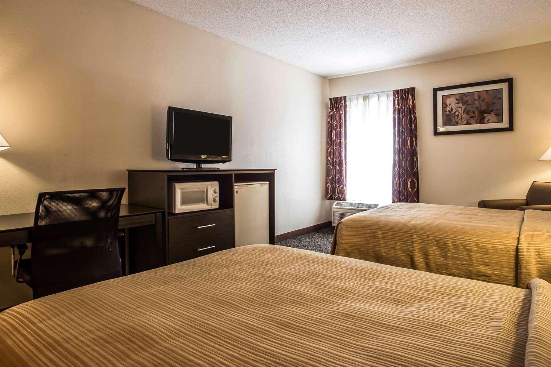 Room - Quality Inn Union