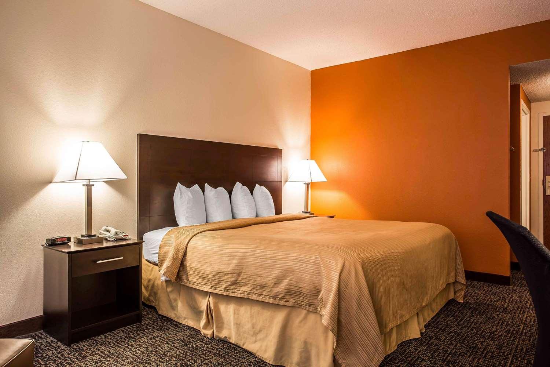 Suite - Quality Inn Union