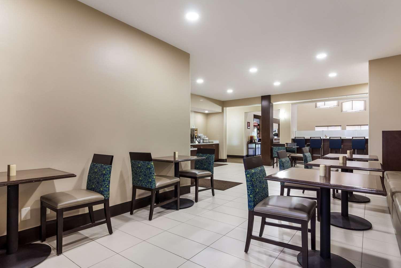 Restaurant - Comfort Suites Sioux Falls