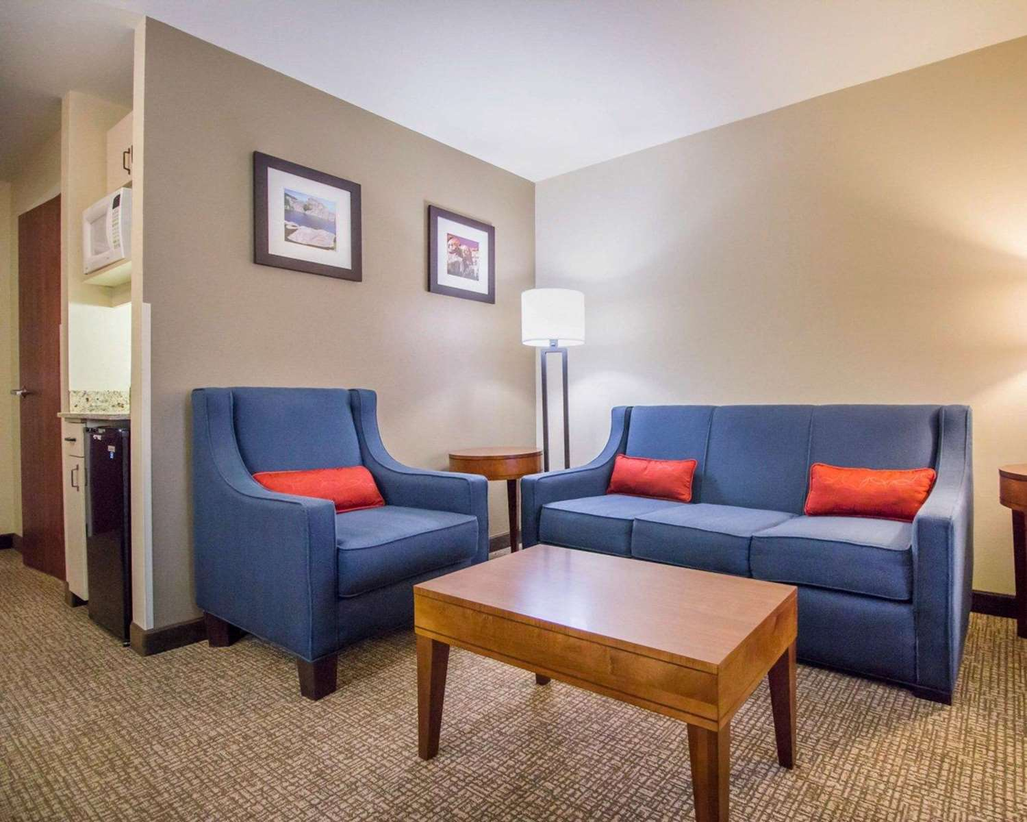 Suite - Comfort Inn Deadwood
