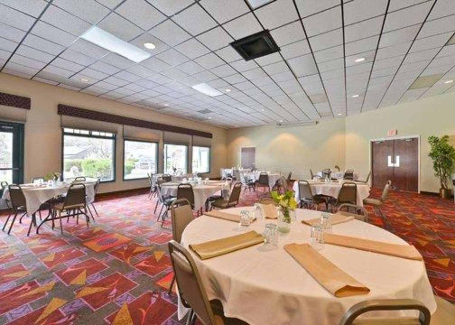 Meeting Facilities - Comfort Inn Deadwood