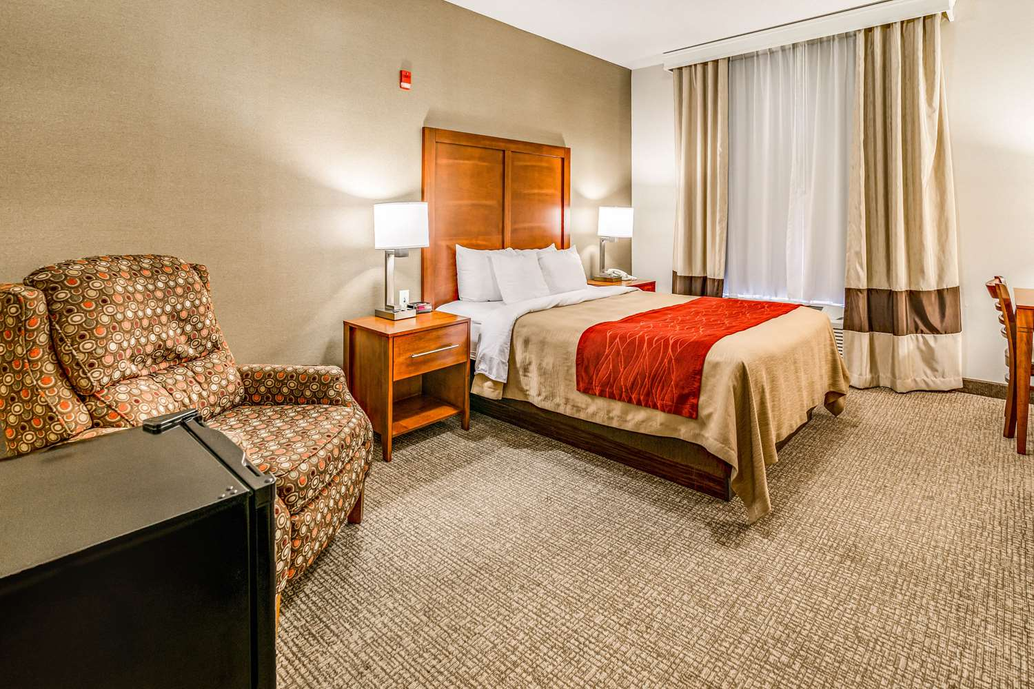 Room - Comfort Inn & Suites Rapid City
