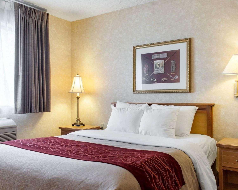 Room - Quality Inn Brandon