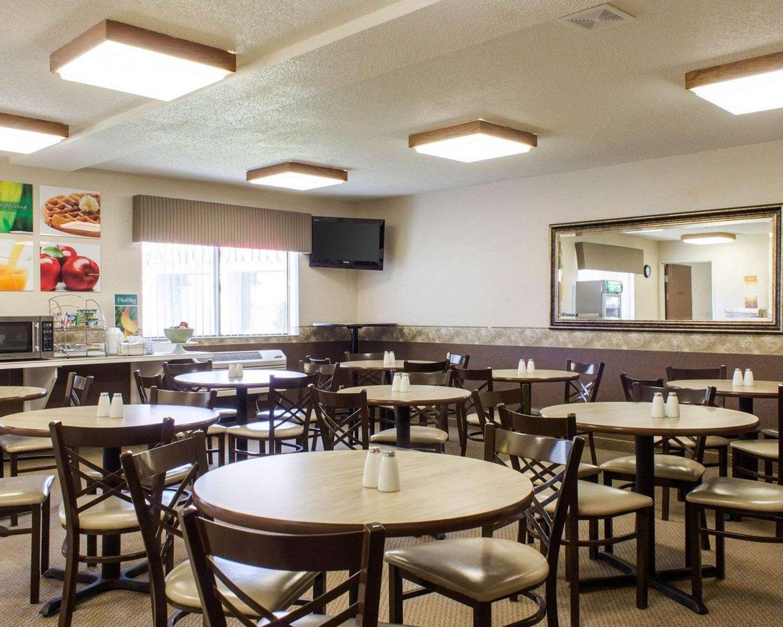 Restaurant - Quality Inn Brandon