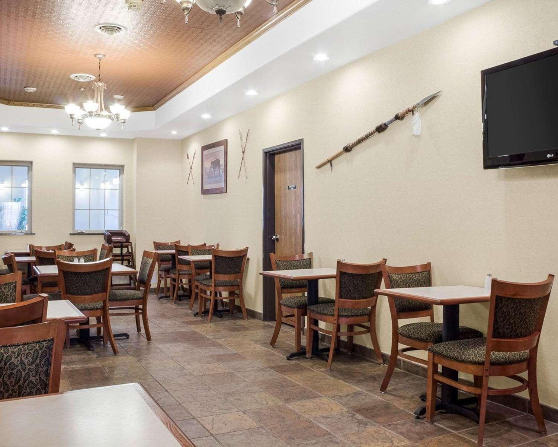 Restaurant - Quality Inn Oacoma
