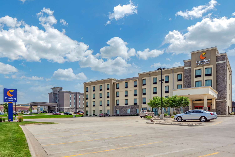Comfort Inn & Suites Avera Southwest