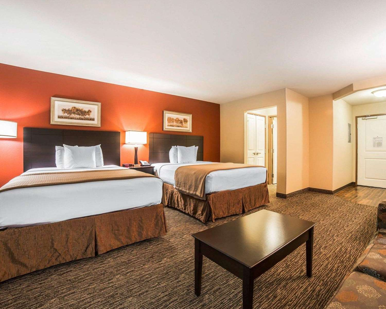 Suite - MainStay Suites Rapid City