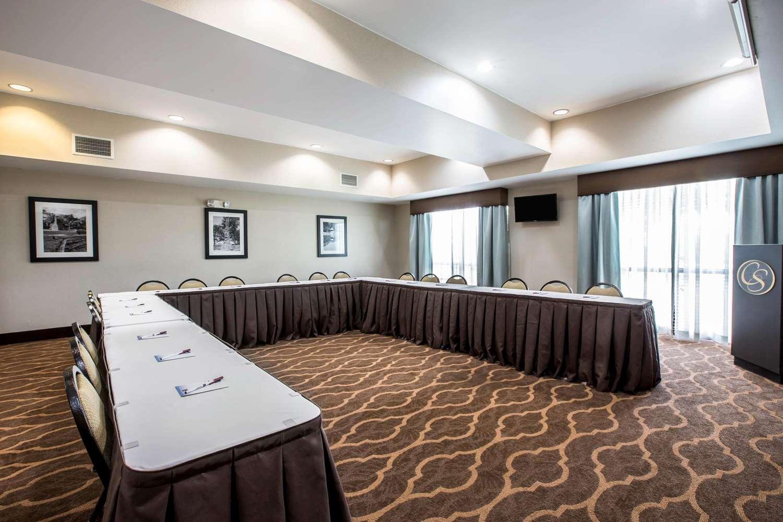 Meeting Facilities - Comfort Suites Johnson City