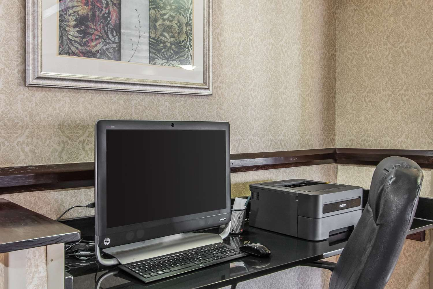 Conference Area - Quality Inn & Suites Memphis