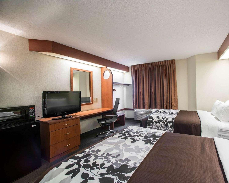 Room - Sleep Inn Murfreesboro