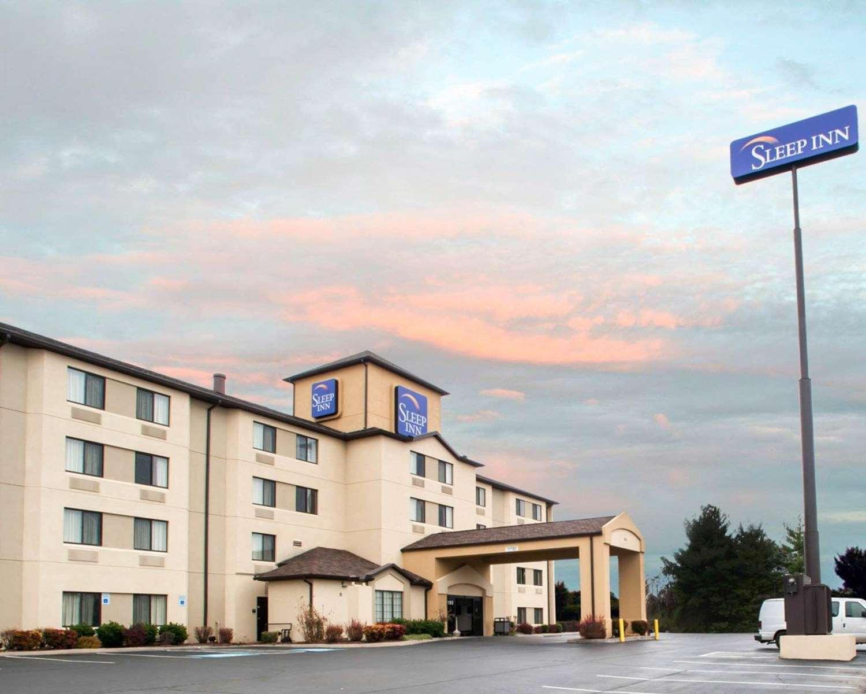 Exterior view - Sleep Inn Murfreesboro