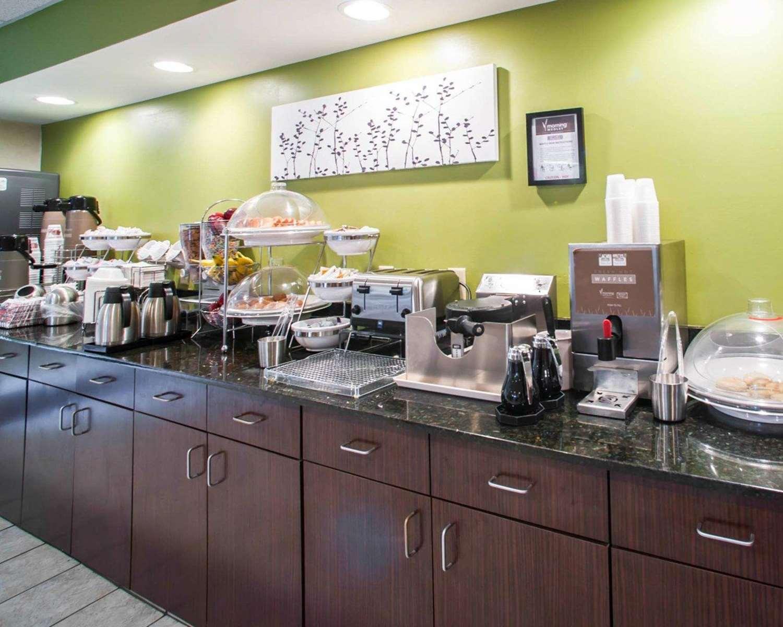 Restaurant - Sleep Inn Murfreesboro