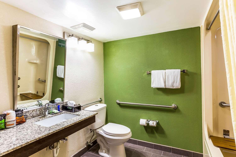 Room - Sleep Inn & Suites Kingsport