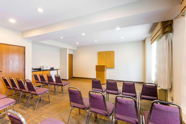 Meeting Facilities - Sleep Inn & Suites Kingsport