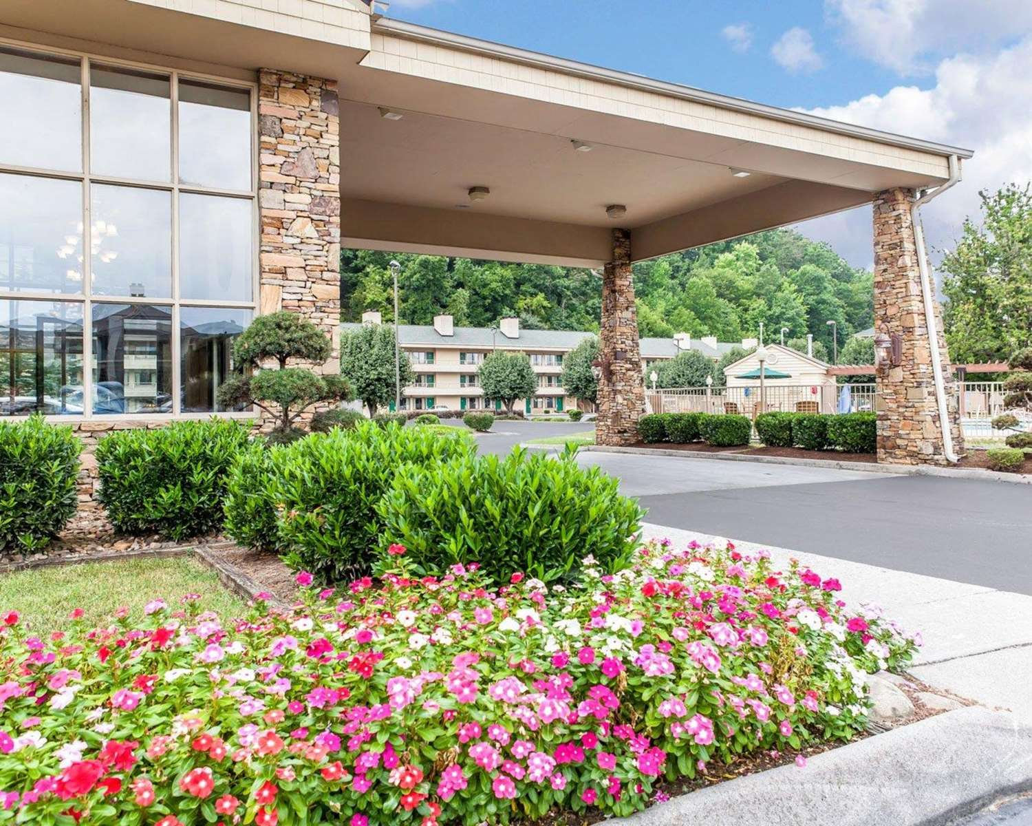 Quality Inn Dollywood Lane Pigeon Forge Tn See Discounts