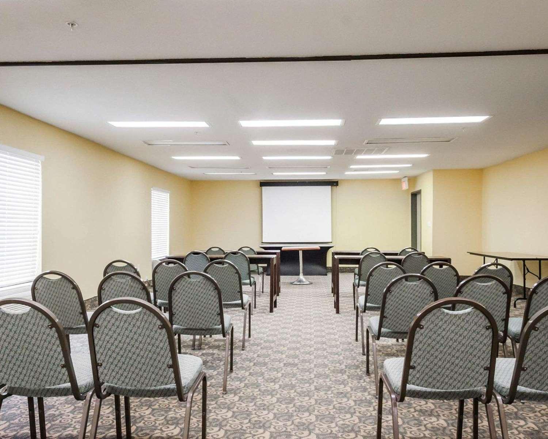 Meeting Facilities - Quality Inn Cordova