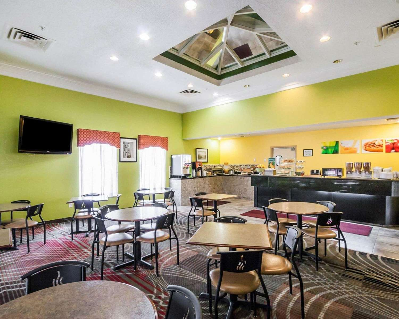 Restaurant - Quality Inn Cordova
