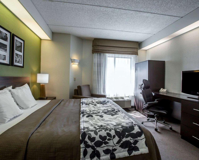 Room - Sleep Inn Sevierville