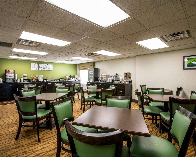 Restaurant - Sleep Inn Sevierville