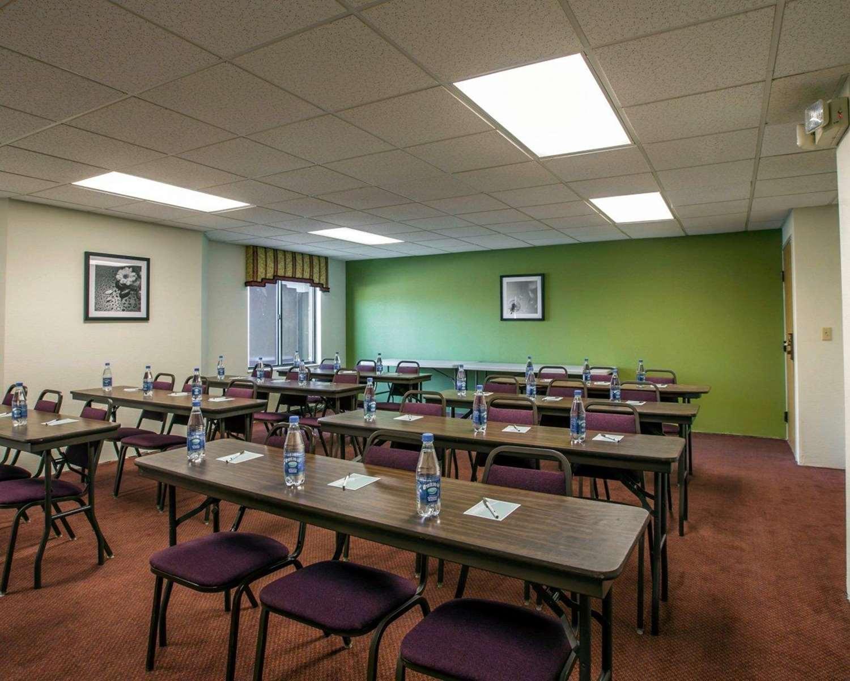 Meeting Facilities - Sleep Inn Sevierville