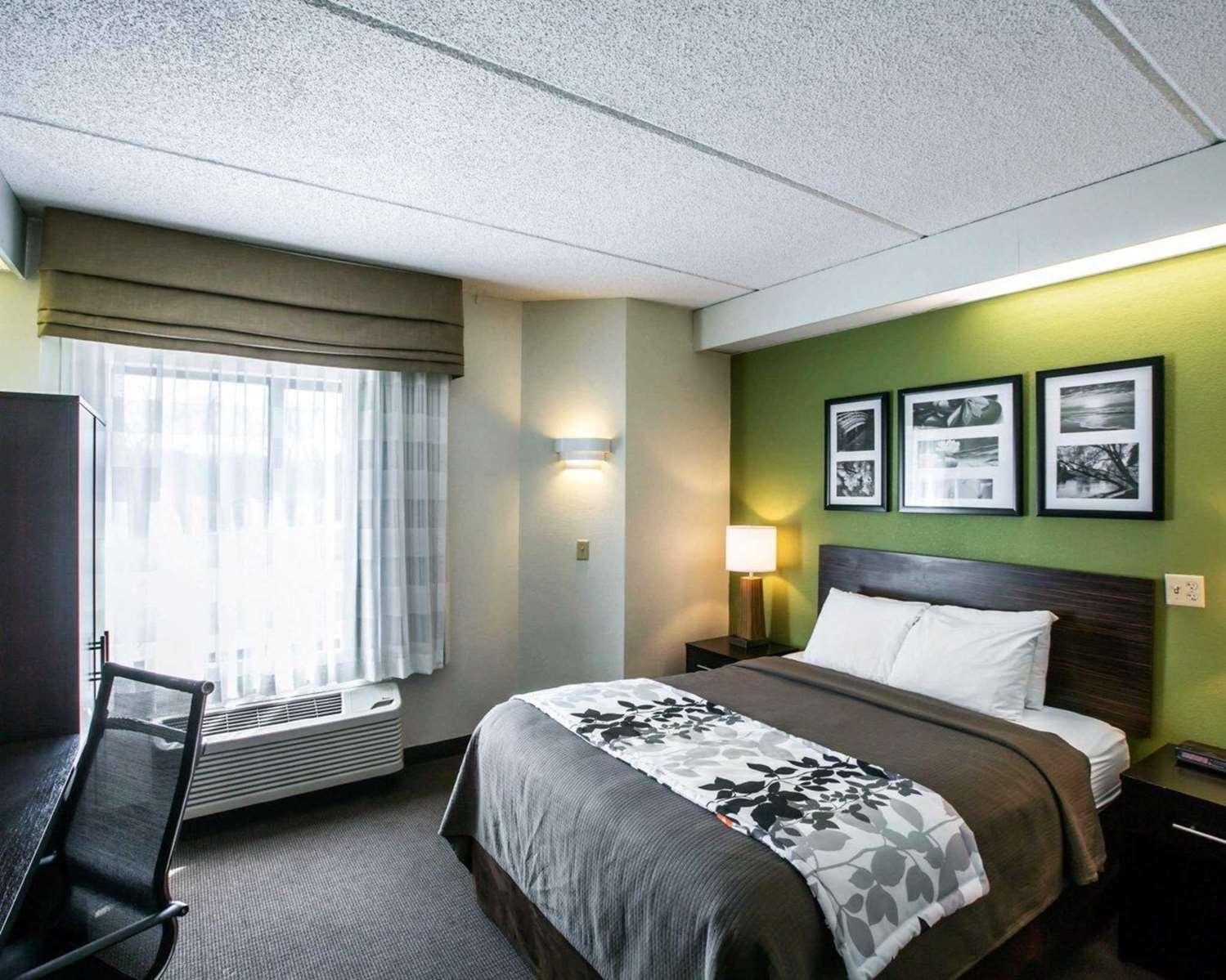 Exterior view - Sleep Inn Sevierville