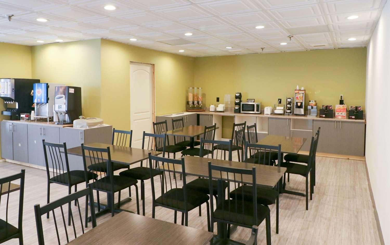 Restaurant - Econo Lodge Sevierville