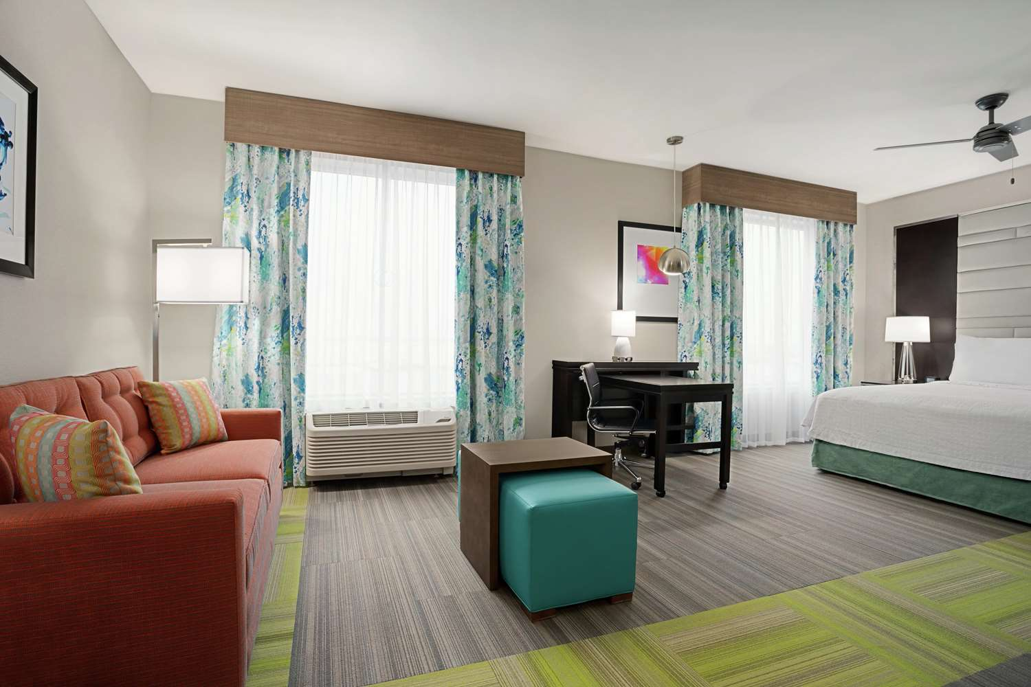 Room - Homewood Suites by Hilton Civic Center Florence