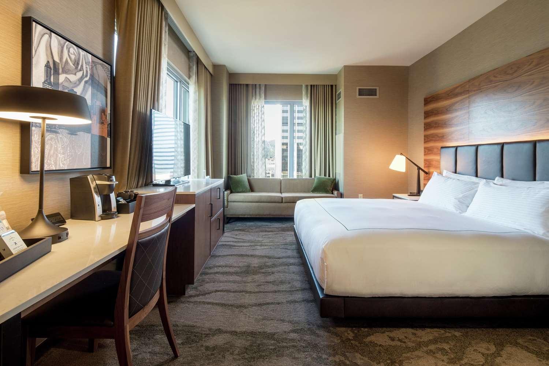 Room - Porter Hotel Portland