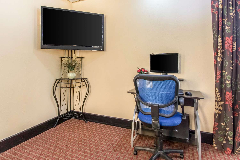 Conference Area - Quality Inn Hixson