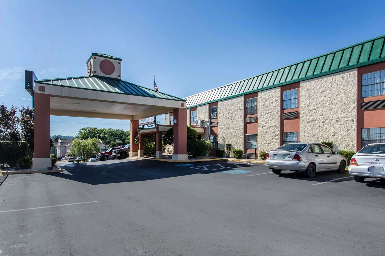 Exterior view - Quality Inn Hixson