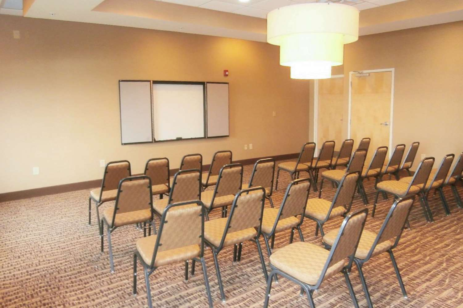 Meeting Facilities - Comfort Suites Smyrna