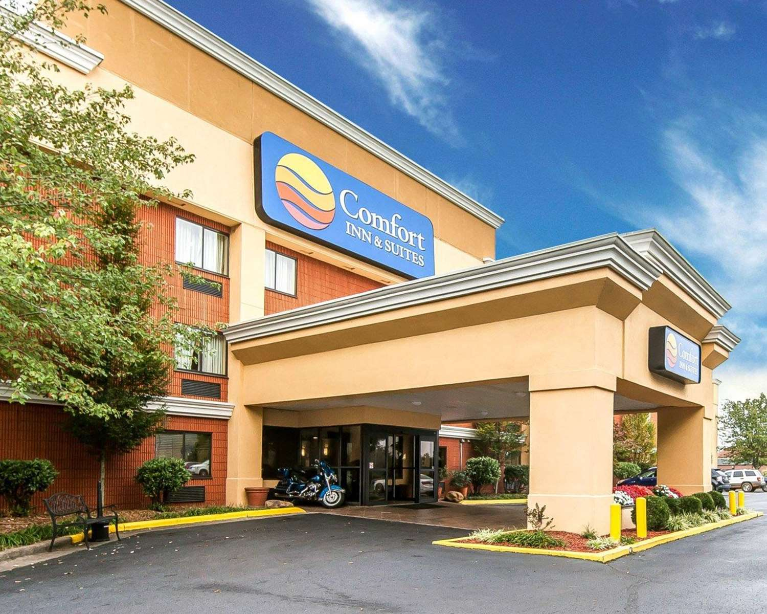 Towneplace suites cleveland tn