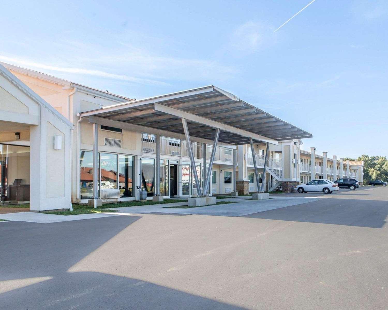 Exterior view - Quality Inn & Suites Jasper