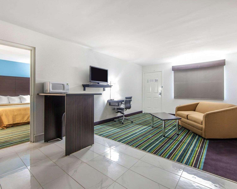 Suite - Quality Inn & Suites Jasper