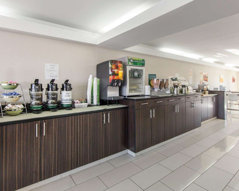 Restaurant - Quality Inn & Suites Jasper