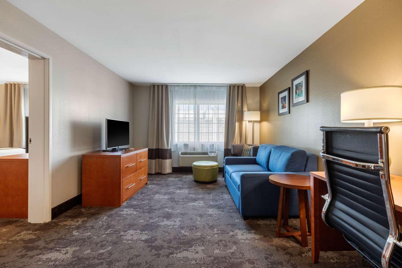 Comfort Inn  U0026 Suites Antioch  Tn