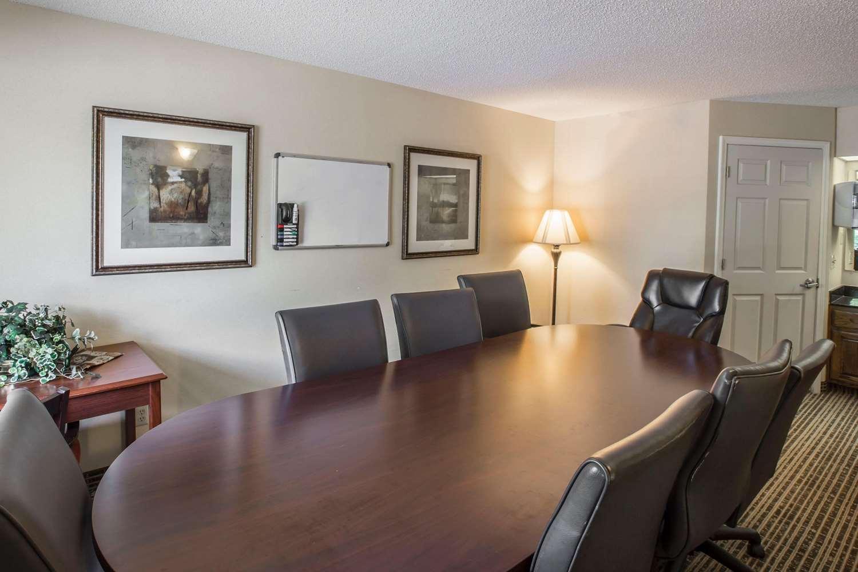 Meeting Facilities - Quality Inn Johnson City