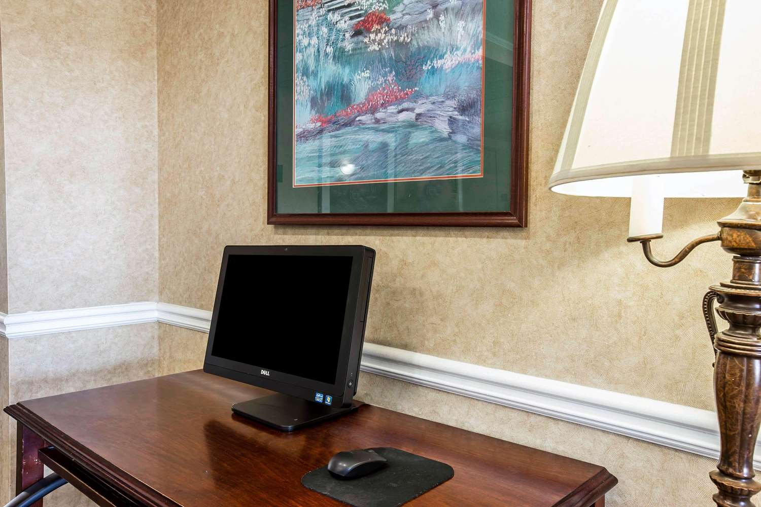 Conference Area - Quality Inn Kingsport