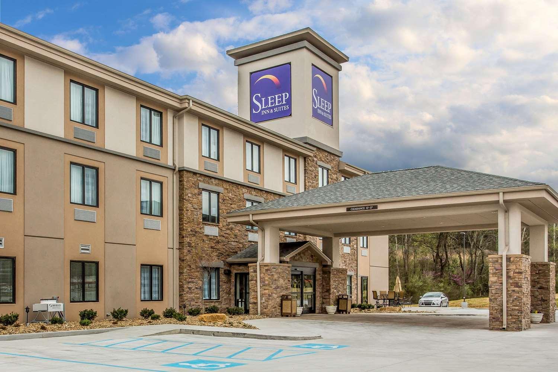 Sleep Inn And Suites Dayton