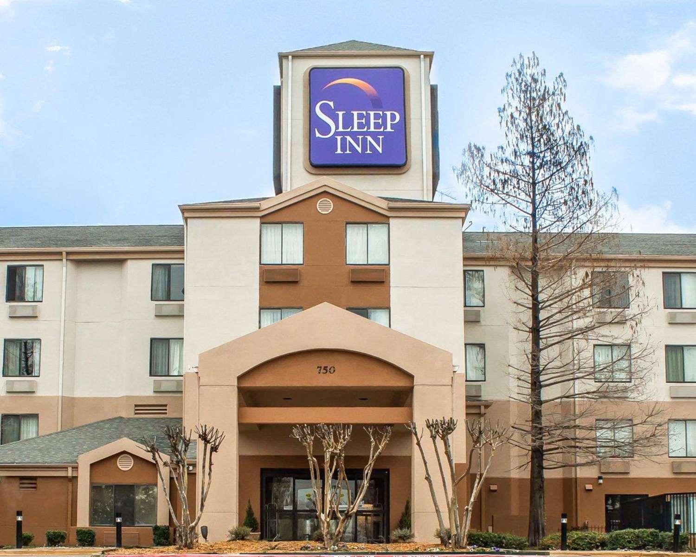 Exterior view - Sleep Inn Six Flags Arlington