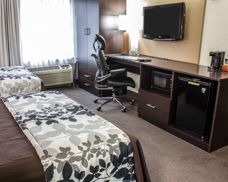 Room - Sleep Inn Six Flags Arlington