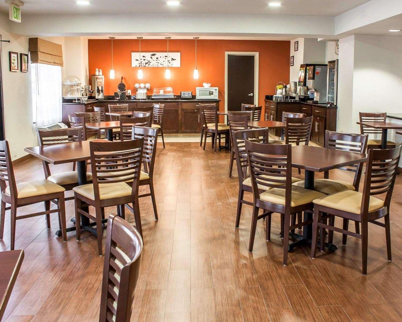 Restaurant - Sleep Inn Six Flags Arlington